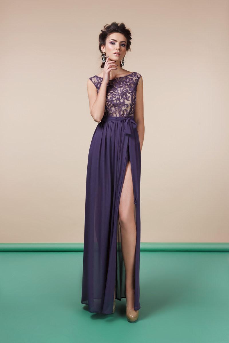 bcb0eb1e18d вечернее платье EMSE модель 0211