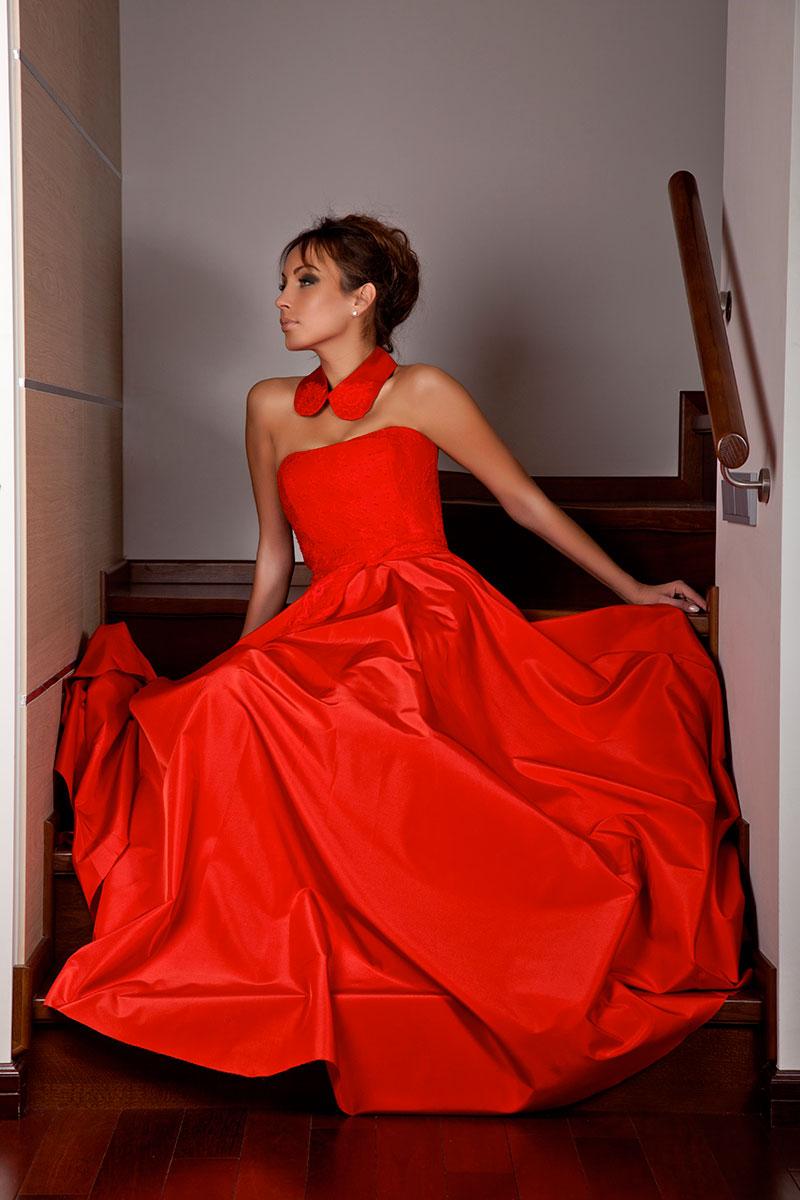 d2375bd5bad вечернее платье EMSE модель 0105